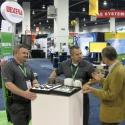 eFactor3 at Las Vegas